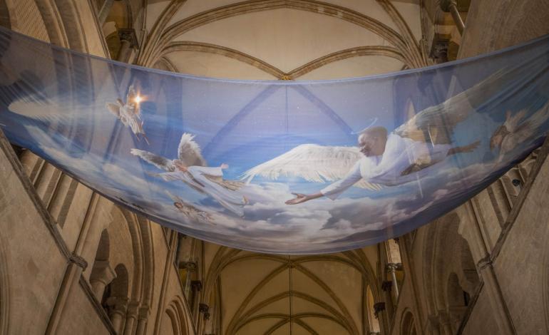 Chichester Nativity
