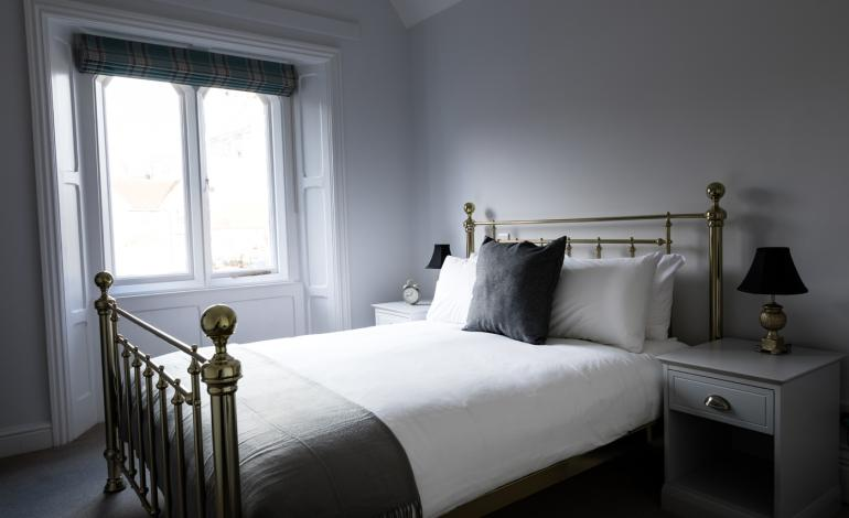 Double Bedroom at 4 Canon Lane