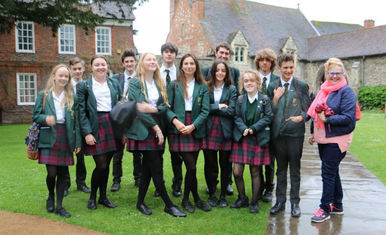 GCSE Study Group